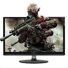 ViewSync VSM240R Real 144Hz 24-Inch LED-Lit Monitor FHD (1920x1080) Flicker Free