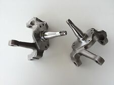 "FORD MUSTANG II PINTO BOBCAT 2"" DROPPED SPINDLES 1 PAIR 1 LEFT 1 RIGHT RAT ROD"