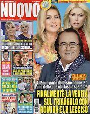 Nuovo 2016 43#Al Bano,Natalia Titova & Max Rosolino,Corinne Clery,Laura Freddi,j