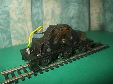 HORNBY GWR 38XX COUNTY MOTORISED TENDER CHASSIS ONLY