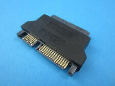 """Adaptador 1.8"""" micro SATA en 2,5 SATA connector para SSD discos duros HDD"""