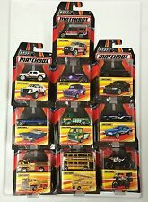 2016 Best of World Matchbox Series 1 - Set OF 10 Cars Complete