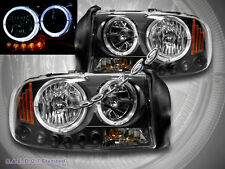 97-2001 2002 2003 2004 Dodge Dakota Durango Headlights