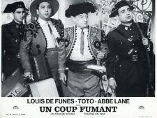 TOTO TOTO, EVA E IL PENNELLO PROIBITO 1959 VINTAGE LOBBY CARD #8  R70