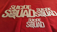 SUICIDE GROUP YOUTH ADULT T SHIRT HAT AIRBRUSH STENCILS SET OF 17 PACKAGE
