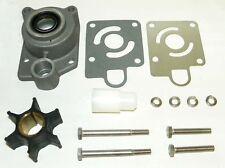 WSM Chrysler / Force 75-140 Hp Complete Impeller Kit W/ Housing 750-115, FK1069
