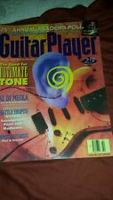 Guitar Player magazine FEBRUARY 1992 THE ULTIMATE TONE  free usa ship