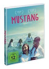 MUSTANG (Günes Nezihe Sensoy, Doga Zeynep Doguslu, Elit Iscan) DVD NEU