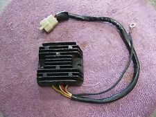 1988 Suzuki GN250 GN 250  Motorcycle Voltage Regulator