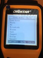 OBDSTAR X300M OBD MILEAGE CORRECTION ALL PLUGIN TO PRESENT DAY Online Updates