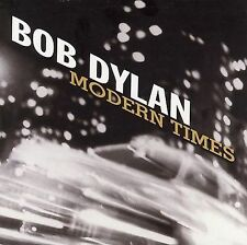 Modern Times by Bob Dylan (CD, Aug-2006, Columbia (USA))