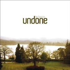 THE SEASONS - UNDONE  CD NEU