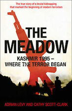 ADRIAN LEVY ___ THE MEADOW __ BRAND NEW __ FREEPOST UK