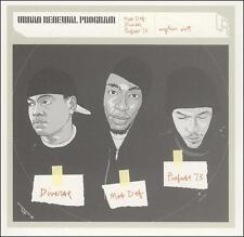Urban Renewal: Wylin Out 2002 by Mos Def