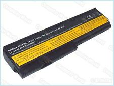 [BR326] Batterie LENOVO ThinkPad X200s Series - 5200 mah 11,1v