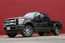 Ford: F-250 King Ranch