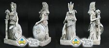 Saint Seiya Myth Cloth Scene Mini Athena Statue