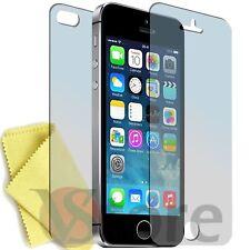 Pellicola Per iPhone 5S 5 - 3 Fronte + 3 Retro Proteggi Schermo Salva Display