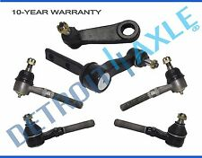 Brand New 6pc Complete Front Suspension Kit for Ford F-150 F-250 Expedition 4x4