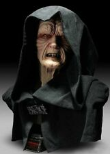 Sideshow Collectibles EMPEROR PALPATINE LIFE-SIZE BUST Star Wars