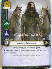 A Game of Thrones 2.0 LCG - 1x #071 AERON damphair-there is my claim