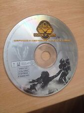 Dogs Of War - RTS Real Time Strategy Game - PC Windows - 2000