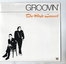 """The Style Council - Groovin 7"""" Single 1984"""