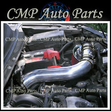 BLACK RED 2007 2008 2009 2010 LINCOLN MKX 3.5 3.5L V6 AIR INTAKE KIT SYSTEMS