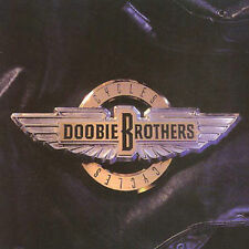 DOOBIE  BROTHERS  CYCLES    CD  IN  MINT  CONDITION