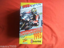 VHS=MOTOMONDIALE 1995=MOTOSPRINT=
