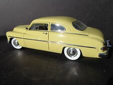 1949 Mercury Coupe ERTL American Muscle 1/18 Die-cast Model