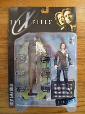 Agent Dana Scully - The X-Files Series 1 NIB