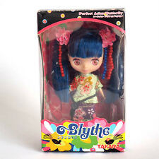 Takara Hasbro Petite Blythe 2006 Perfect Asian Butterfly P- PBL-05