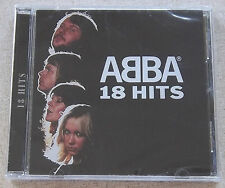 ABBA 18 Hits SOUTH AFRICA 2005 Catalogue#: MMTCD 2234 *SEALED*