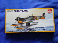 PM MODELS KIT 216 1/72   SUPERMARINE SPITFIRE VB (WWII RAF FLOATPLANE )