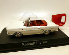 Renault Floride 1959, weiss, NOREV 1:43