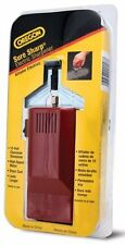 Oregon 30846 12-Volt Sure Sharp Chain Saw Sharpener Easy to keep chain cutting