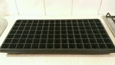 10 x 105-cell plug tray for seedling cuttings plant propagation BRAND NEW