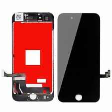 Black LCD Display + 3D Touch Screen Digitizer Assembly Frame For iPhone 7 PLUS