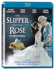 NEW The Slipper and the Rose: The Story Of Cinderella [Blu-ray]