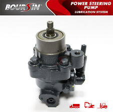 New, Power Steering Pump For Toyota 2L 4Runner Truck Hilux Hiace van Dyna