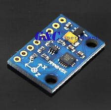 MMA8452 Three Axis Accelerator Module/Shield Module for arduino M116