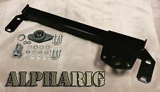 AlphaRig 1994-2001 Dodge Ram 1500/2500/3500 Gear Box Stabilizer Brace Bar 4WD