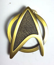Star Trek Beyond Metal Uniform Insignia Jacket Pin-Screen Accurate Size-FREE S&H