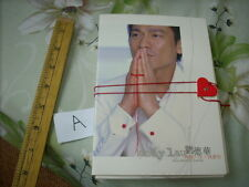 a941981 Andy Lau 劉德華 CD 再說一次我愛你 (A) Tiny Surface Marks at the CD Edge
