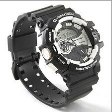 Casio G-SHOCK Uhr Herren Armbanduhr Modell GA-400-1AER