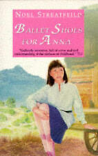 Ballet Shoes for Anna (Lions) Noel Streatfeild Very Good Book