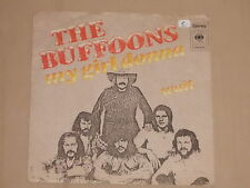 """THE BUFFOONS -My Girl Donna- 7"""" 45"""