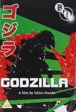 Godzilla (aka: Gojira) (1954) BFI DVD NEW & SEALED