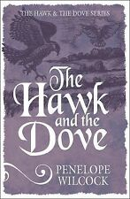 The Hawk and the Dove 1 by Penelope Wilcock (2015, Paperback)